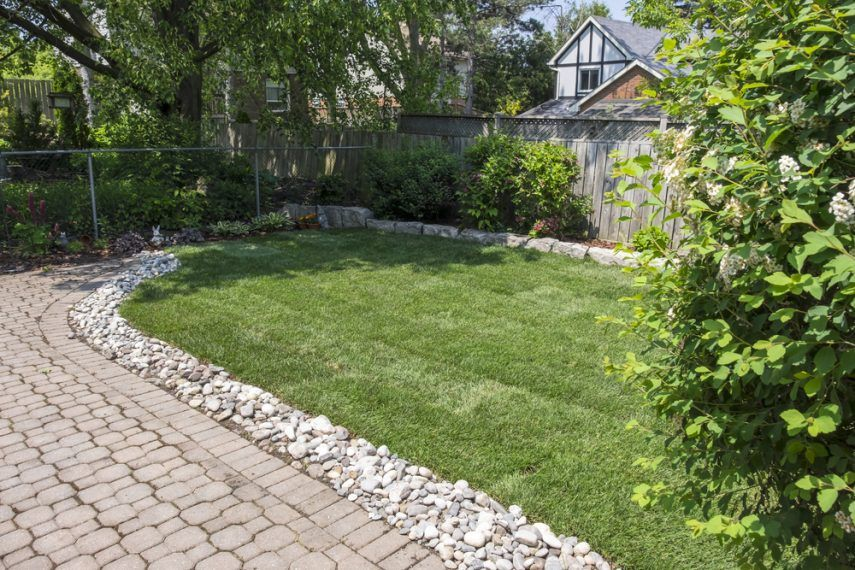 how to measure for sod