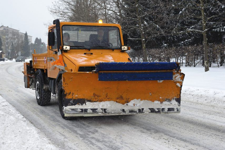 best snow plow