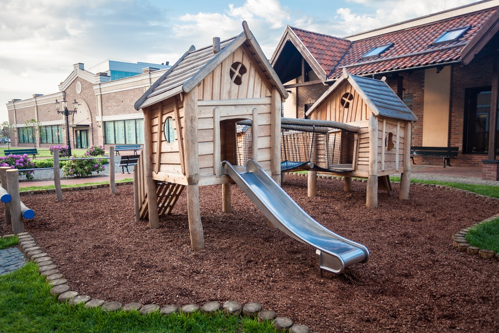 Best Mulch For Playground