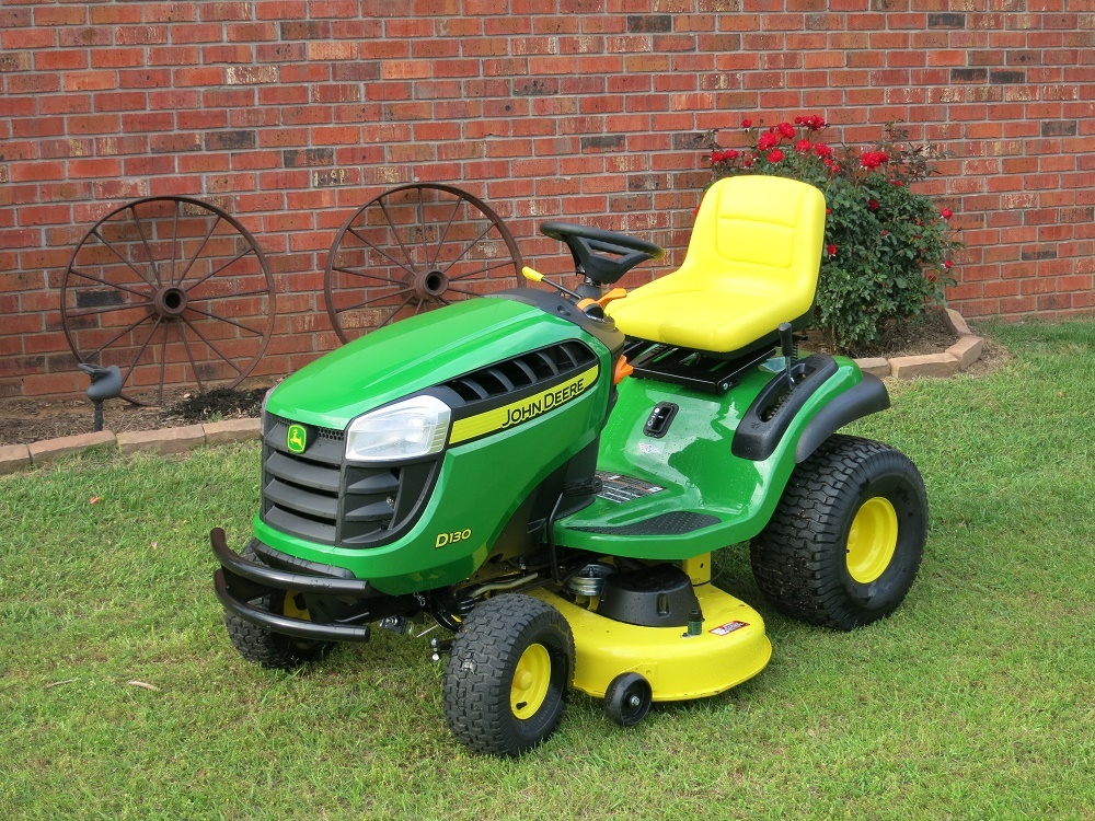 John Deere Lawn Tractor Battery : How to choose the best lawn tractor battery a green hand