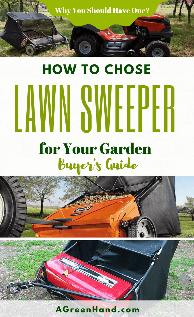There are plenty of valuable activities you should do in the beautiful season of fall. You shouldn't be wasting your time raking leaves for several hours. Thankfully, there's a lawn sweeper to help you finish cleaning up the leaves in your lawn fast. Use this article to ensure that you get the best lawn sweeper. #lawncare #gardening #autumngardening #lawnsweeper #rakingleaves