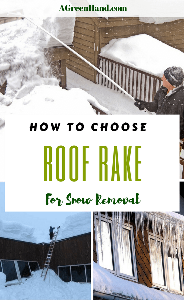 If you are looking for the best roof rake, this article shall guide you in choosing the right product. We shall also be discussing five of the top-rated snow roof rakes as well as their key features, pros, and cons. #roofrakes #wintergardening #buyerguide #gardening