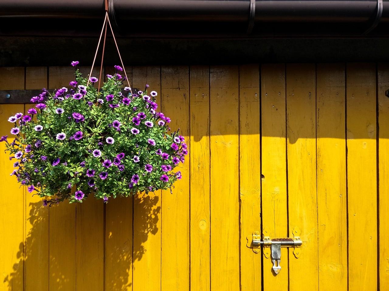 10 Small Backyard Landscaping Ideas - A Green Hand