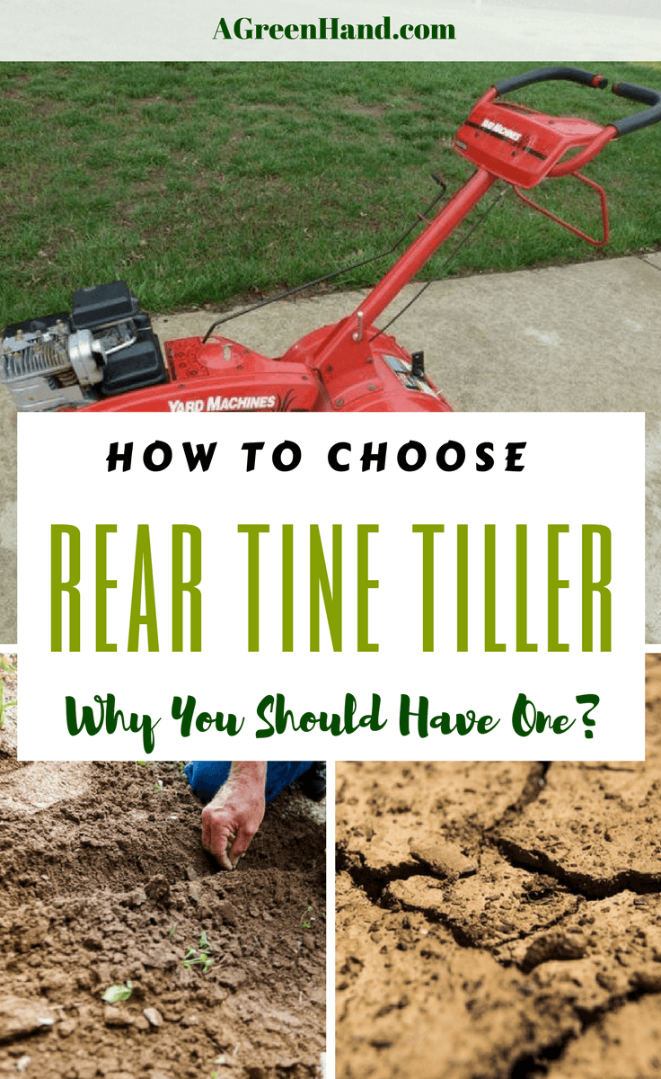 If you're ready to have a bountiful garden, you first need to prepare the soil. After all, the soil in your area might be too compacted and filled with pesky weeds. Without healthy soil, your flower and vegetable seeds won't grow well. To improve soil quality, you should seek for the help of rear tine tiller - a wonderful tool for your garden. #tillsoil #gardening #reartinetiller #gardentiller #preparingsoil