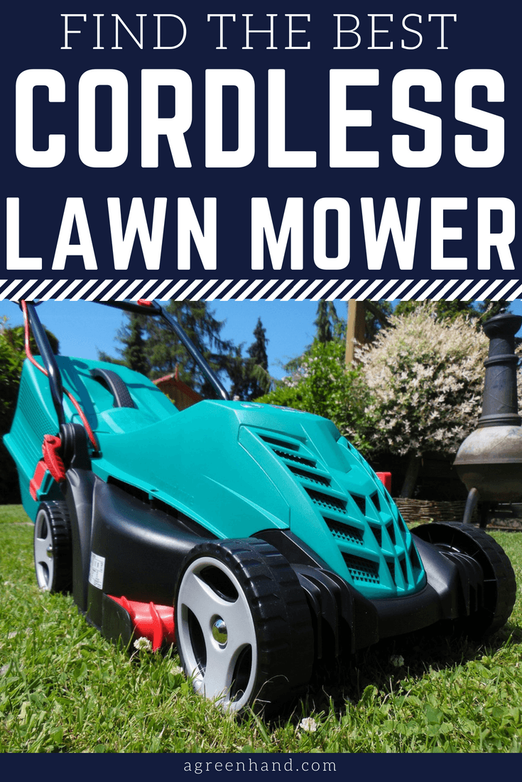 Lawn mowers come in a variety of forms. Some are powered by fuel engines while others are operated manually. Likewise, there's also the electric type. While corded variants have their advantages, we cannot deny the utility of cordless models as well.