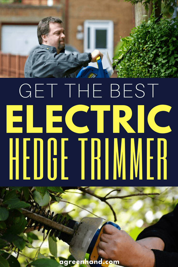 Hedge trimmers are available in gas, manual and electric models. While the choice of hedge trimmer largely depends on your personal preference, electric hedge trimmers provide the most benefits. Let's find out below.