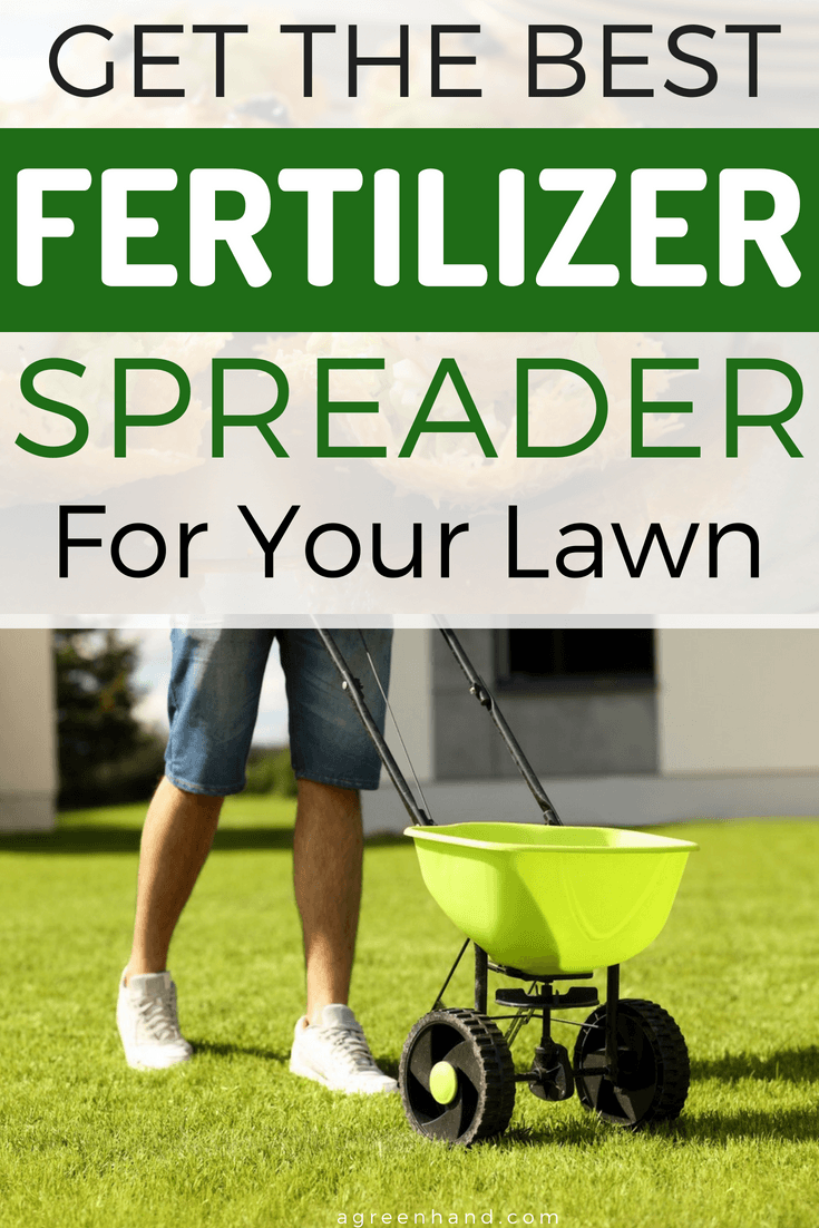 There are many of them available in the market, but we'll help you find the best fertilizer spreader for your lawn with our comprehensive guide.