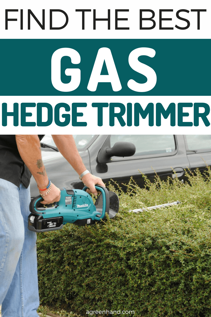 ​If you need to quickly work on a large area, dealing with the noise levels, exhaust and extensive maintenance of a gas-powered hedge trimmer is a small compromise for its speed and power.