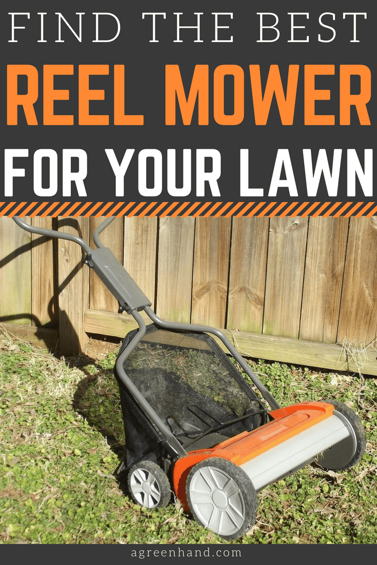 As long as you have enough patience, a reel mower gets the job done. Environmentally friendly, why not identifying the best reel mower that you can have for your lawn.