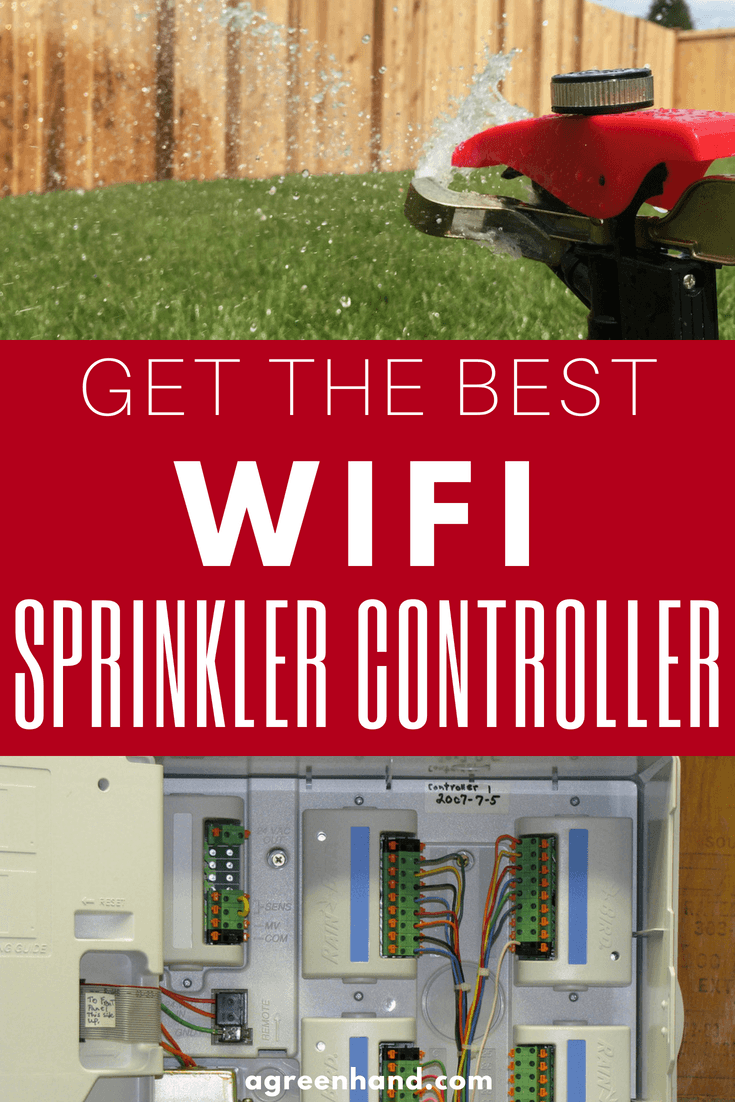 If you are constantly busy and do not have the time to water you garden, the best wifi sprinkler controller can be the answer to your woes.