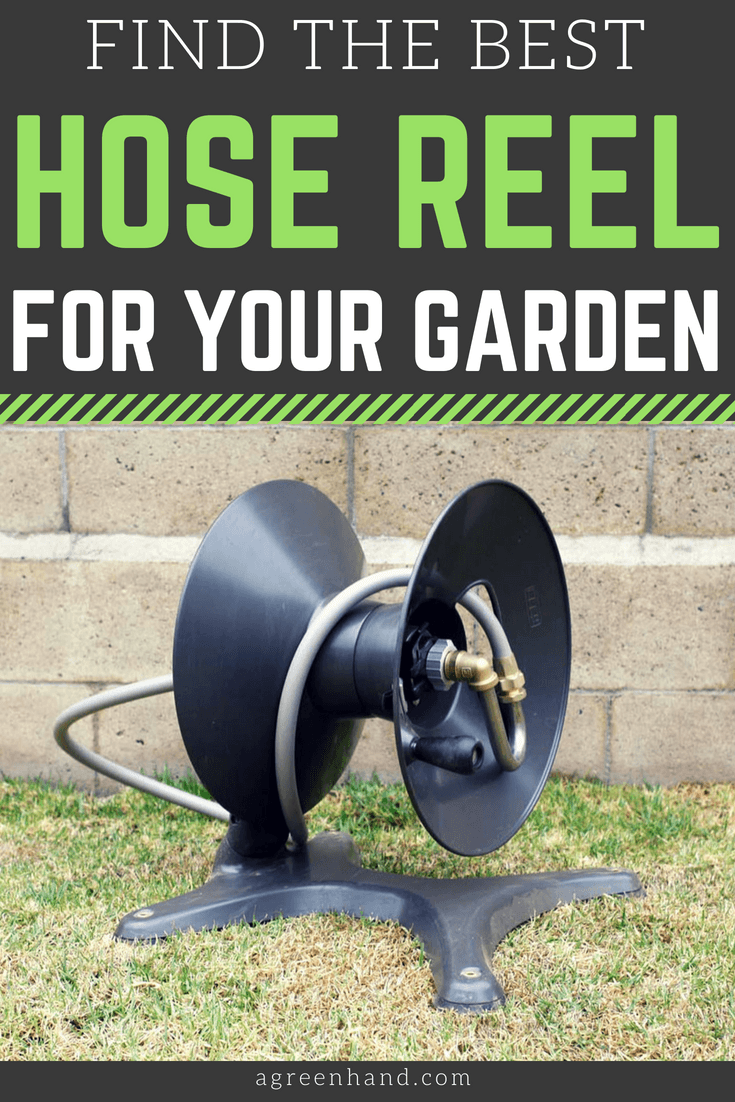 If you want your hose to always be in top shape and your lawn being neat and tidy, you need to invest on the best hose reel.