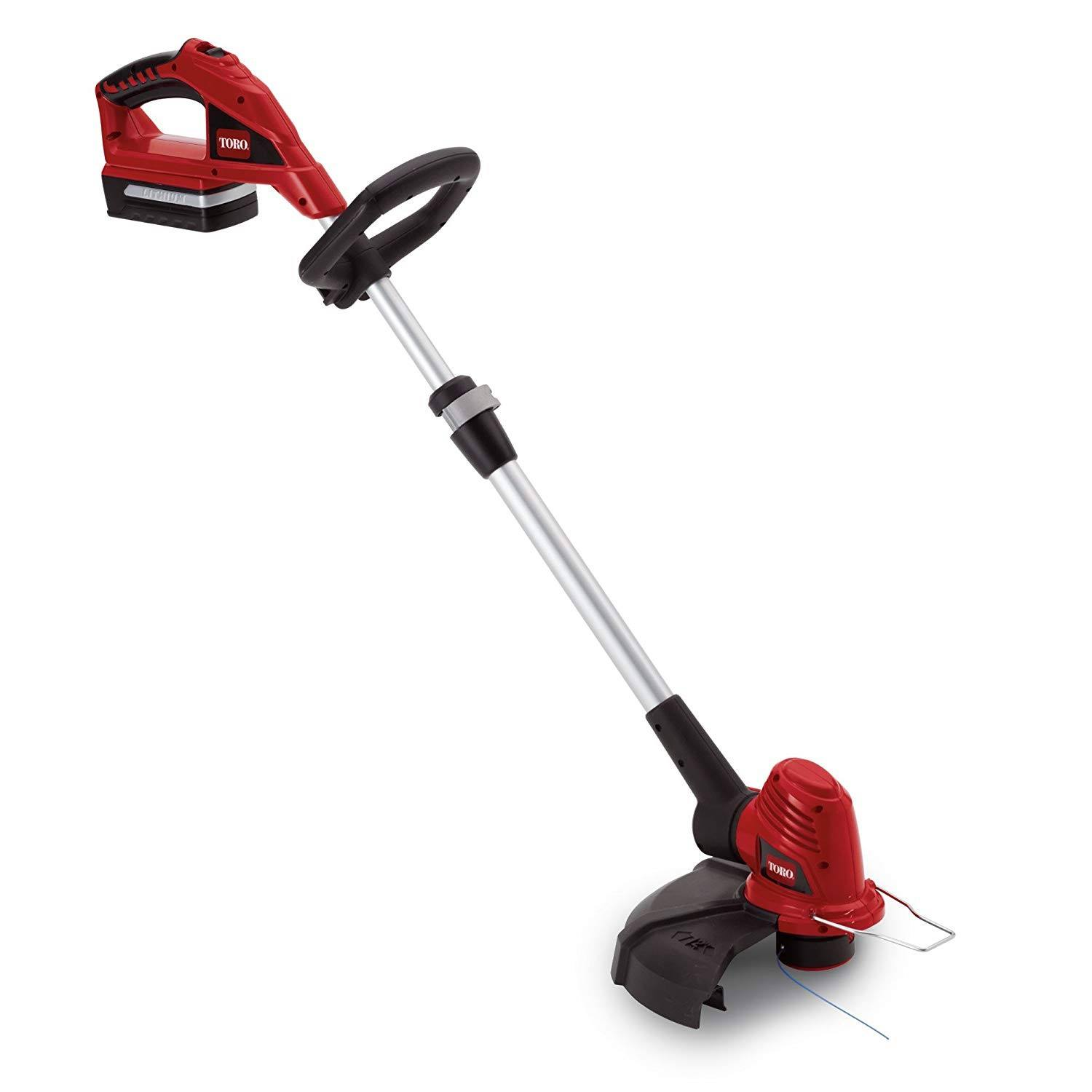 Electric Vs. Gas Weed Eater – What's The Difference? 1