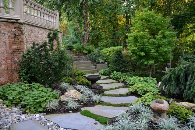 31 Zen Garden Ideas To Dress Up Your Landscape - A Green Hand