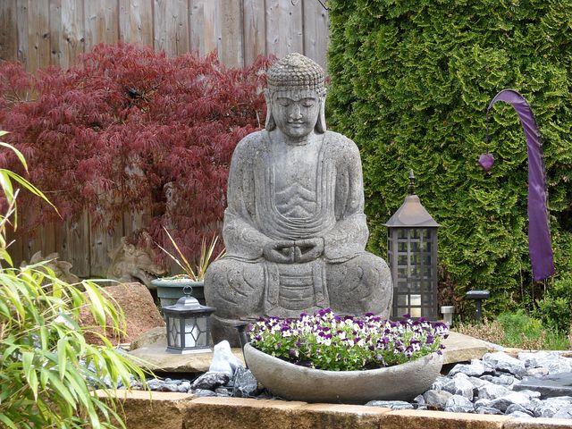 Zen Garden Ideas