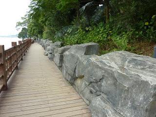 artificial Rockery