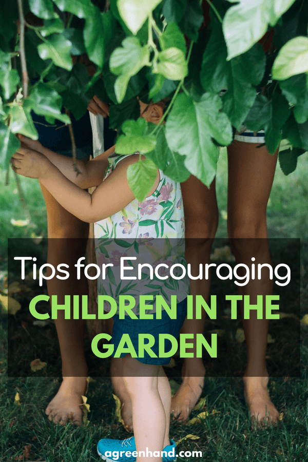 How to attract Kids into gardening | Kids Garden Activities | Gardening With Kids #gardening #kidgarden #agreenhand #gardenideas
