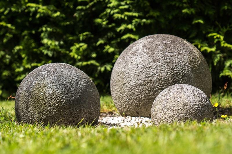 Feng Shui Garden Landscape Design