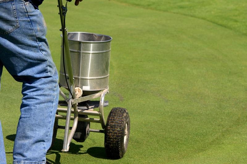 Lawn Fertilizing Tips