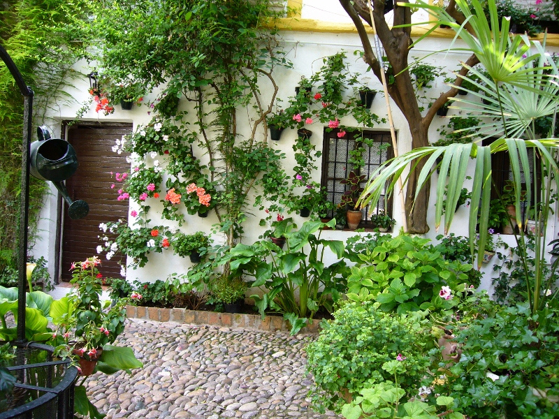 Garden Treasures Patio