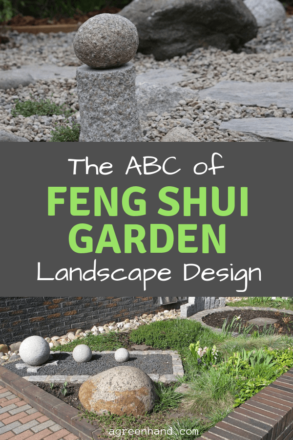 The ABC of Feng Shui Garden Landscape Design