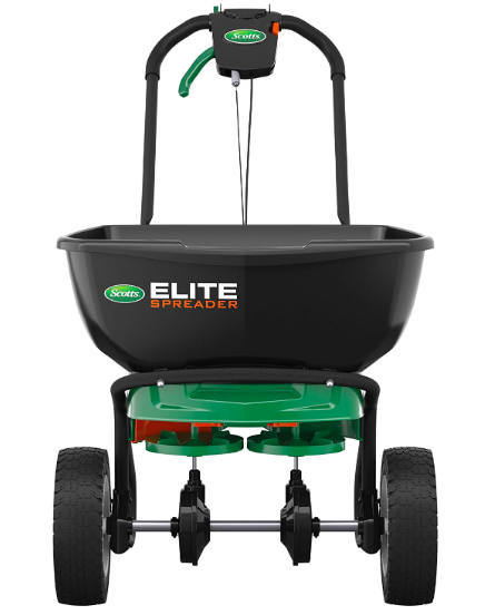 Scotts Elite Spreader , 20m - 75902